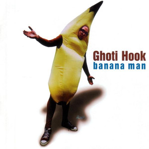Ghoti Hook The Box cover