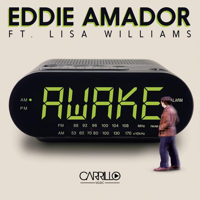 Eddie Amador feat. Lisa Williams