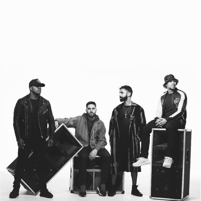 Rudimental tickets and 2021  tour dates
