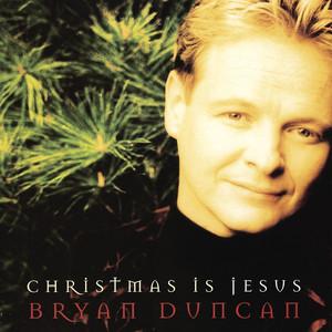 Christmas Is Jesus album