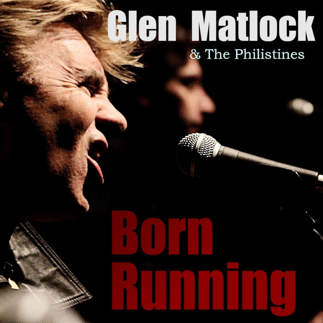 Glen Matlock  tickets and 2018 tour dates