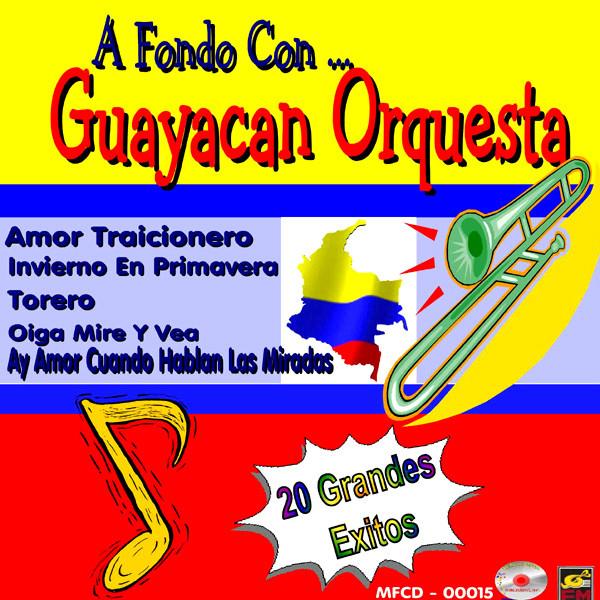 A Fondo Con...Guayacan Orquesta