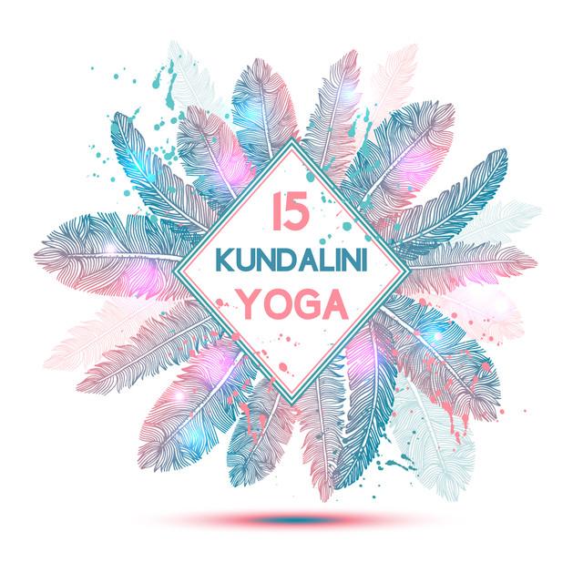 15 Kundalini Yoga