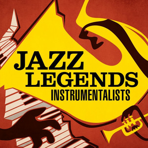 Jazz Legends: Instrumentalists