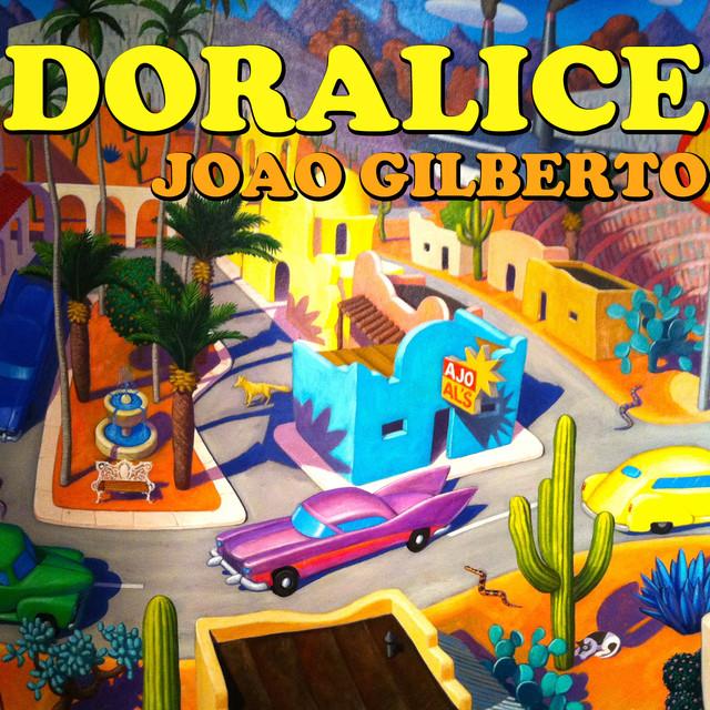 João Gilberto Doralice album cover