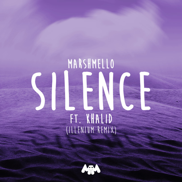 Silence (Illenium Remix) by Marshmello on Spotify