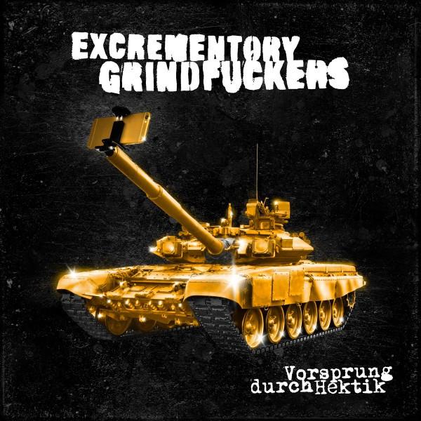 Excrementory Grindfuckers