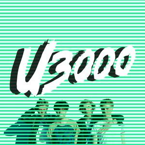 U3000