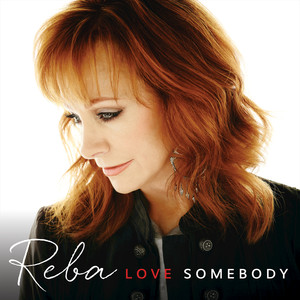 Reba McEntire Going Out Like That cover