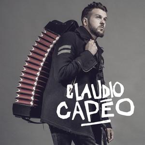 Claudio Capéo Chez Laurette cover