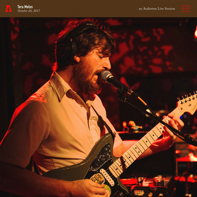 Tera Melos on Audiotree Live