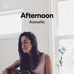 Afternoon Acousticのサムネイル