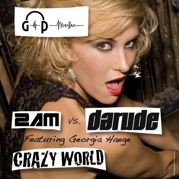 2AM vs. Darude feat. Georgia Haege