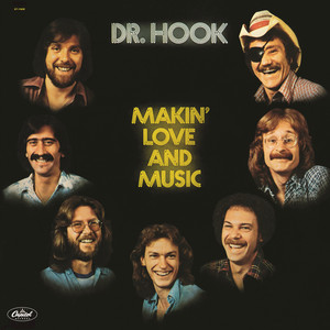 Makin' Love And Music album