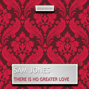 There Is no Greater Love album