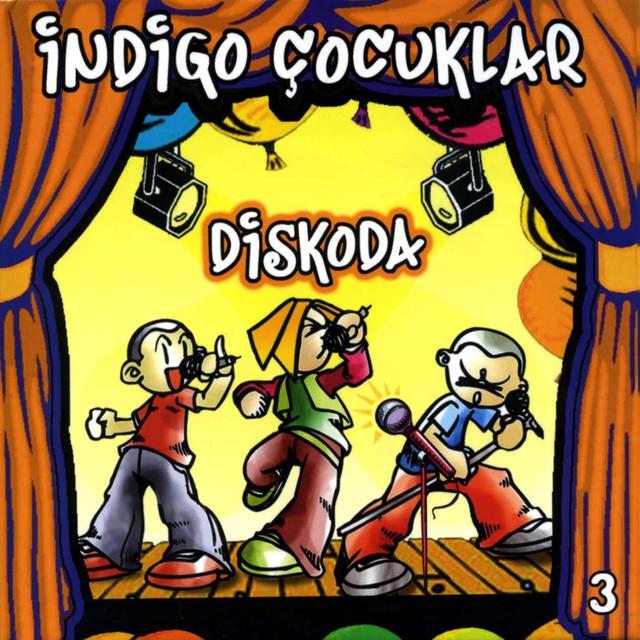 İndigo Çocuklar Diskoda