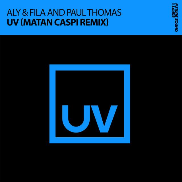 UV (Matan Caspi Extended Remix)