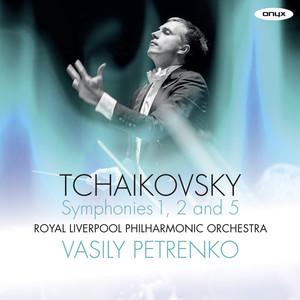 Tchaikovsky: Symphonies No. 1, 2 & 5 Albümü