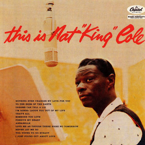 This Is Nat King Cole - Nat King Cole
