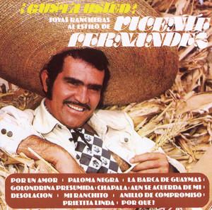 Joyas Rancheras Al Estilo Albumcover