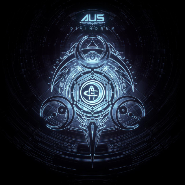 Album cover for Divinorum by Au5