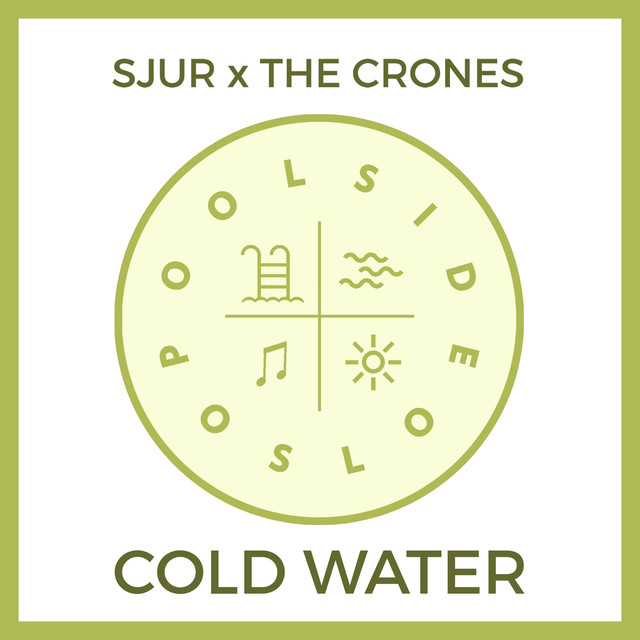 Cold Water (feat. The Crones)