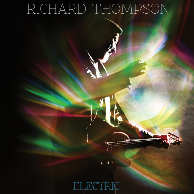 Electric (Deluxe Edition)