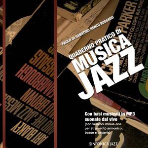 Quaderno Pratico di Musica Jazz album