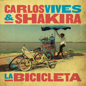 La Bicicleta - Carlos Vives