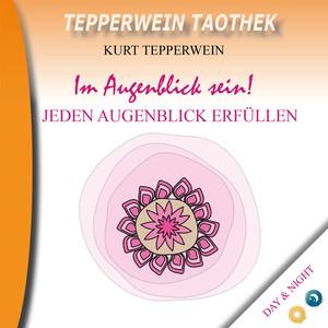 Tepperwein Taothek: Im Augenblick sein! Jeden Augenblick erfüllen (Day & Night) Audiobook