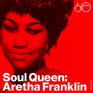 Soul Queen Albumcover
