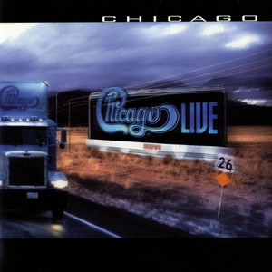 Chicago Live in Concert album