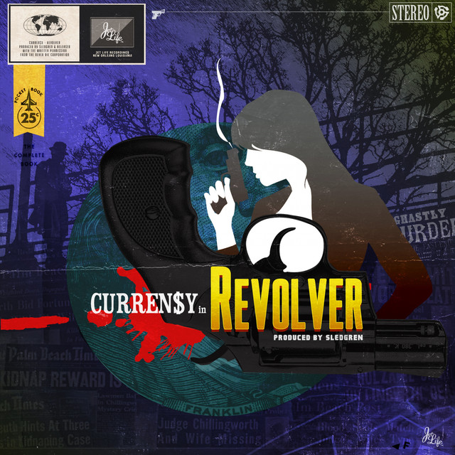 Revolver (Original Short Film Soundtrack) - EP