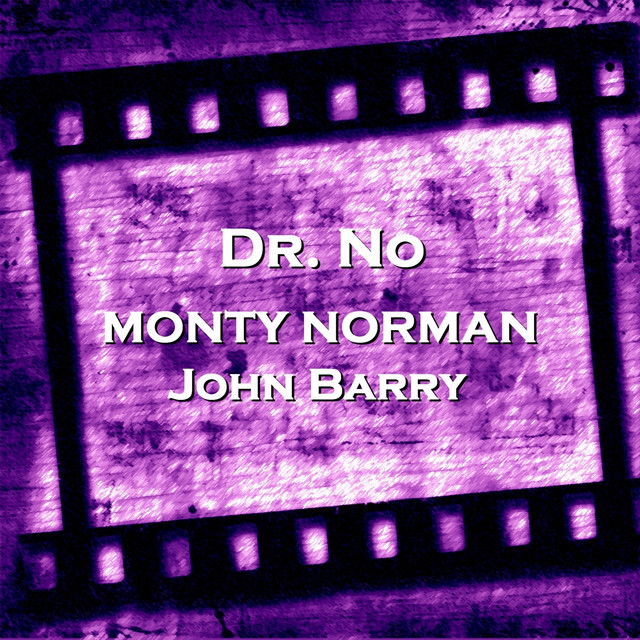 Monty Norman
