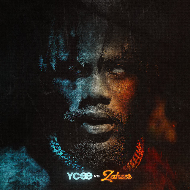 Album cover for Ycee Vs Zaheer by Ycee