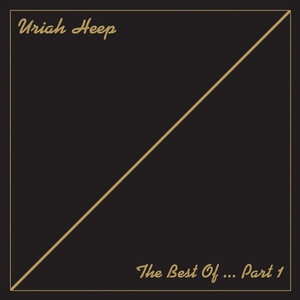 Uriah Heep Best album