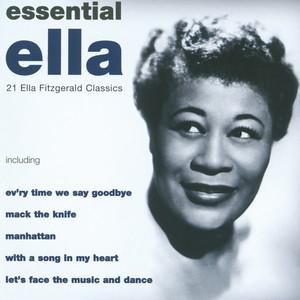 Essential Ella album