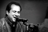 Picture of Nusrat Fateh Ali Khan