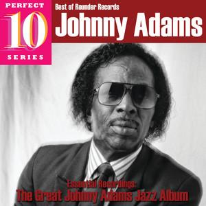 The Great Johnny Adams Jazz Album album