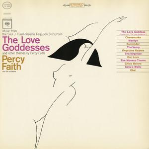 The Love Goddesses album