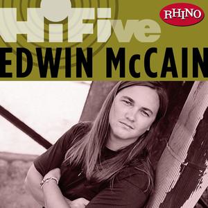 Rhino Hi-Five: Edwin McCain - Edwin Mccain