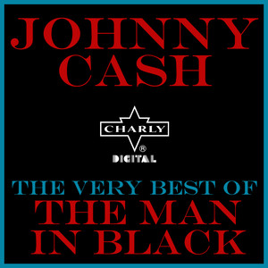 Man in Black: The Very Best of Johnny Cash album