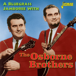 A Bluegrass Jamboree with the Osborne Brothers album