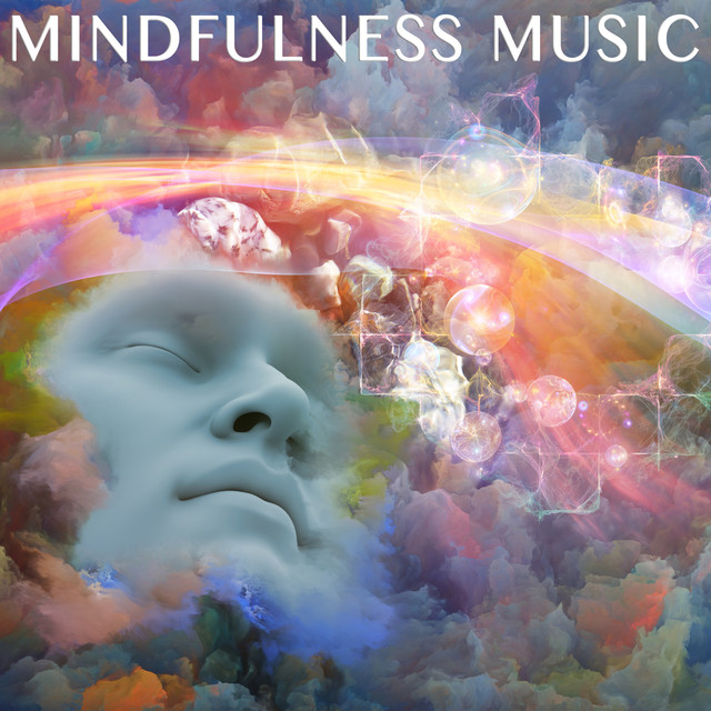 Mindfulness Music Albumcover