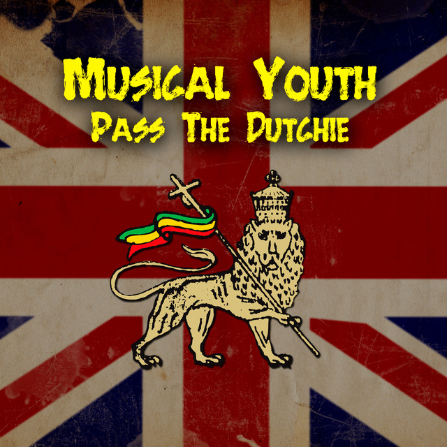 Musical Youth Pass The Dutchie (Exclusive Version) album cover