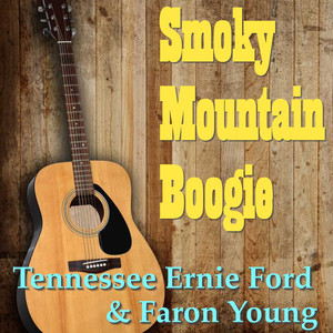 Smoky Mountain Boogie