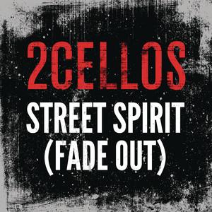 Street Spirit (Fade Out) Albümü