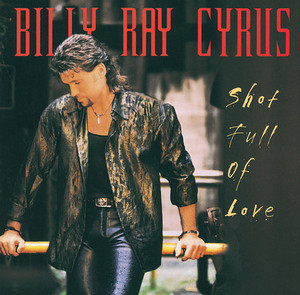 Shot Full of Love album