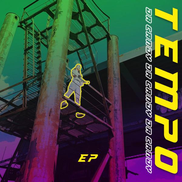 """EP """"Tempo"""" Image"""
