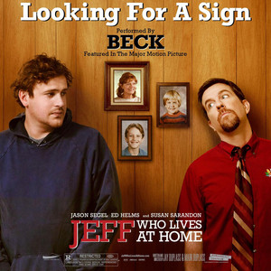 Looking for a Sign - Single - Beck